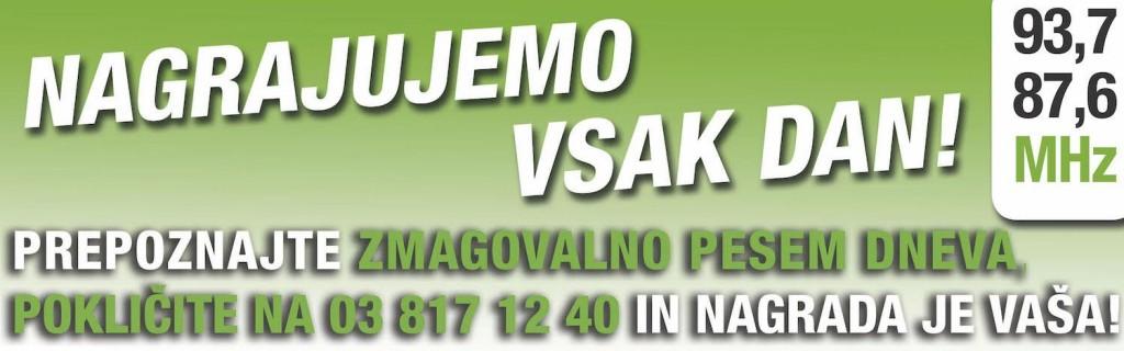 ŠV - ZMAGOVALNA PESEM