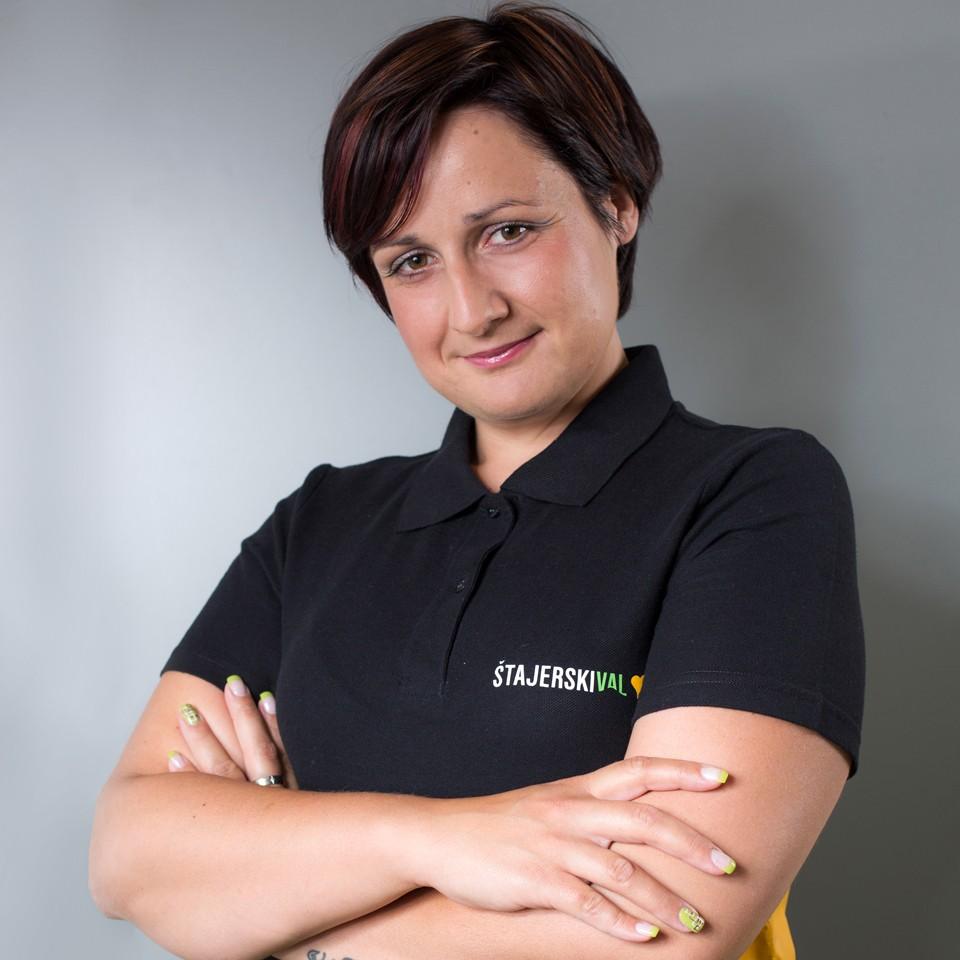 Katja Žolgar