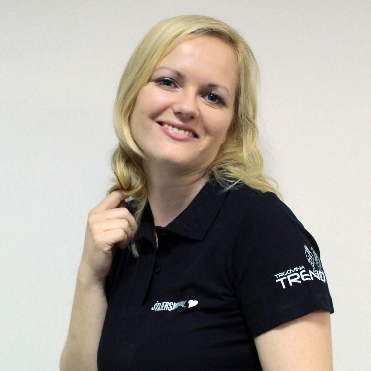 Ksenija Grobelnik Jager