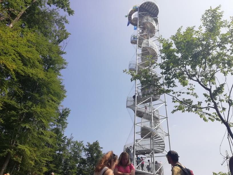 Stolp na Rudnici