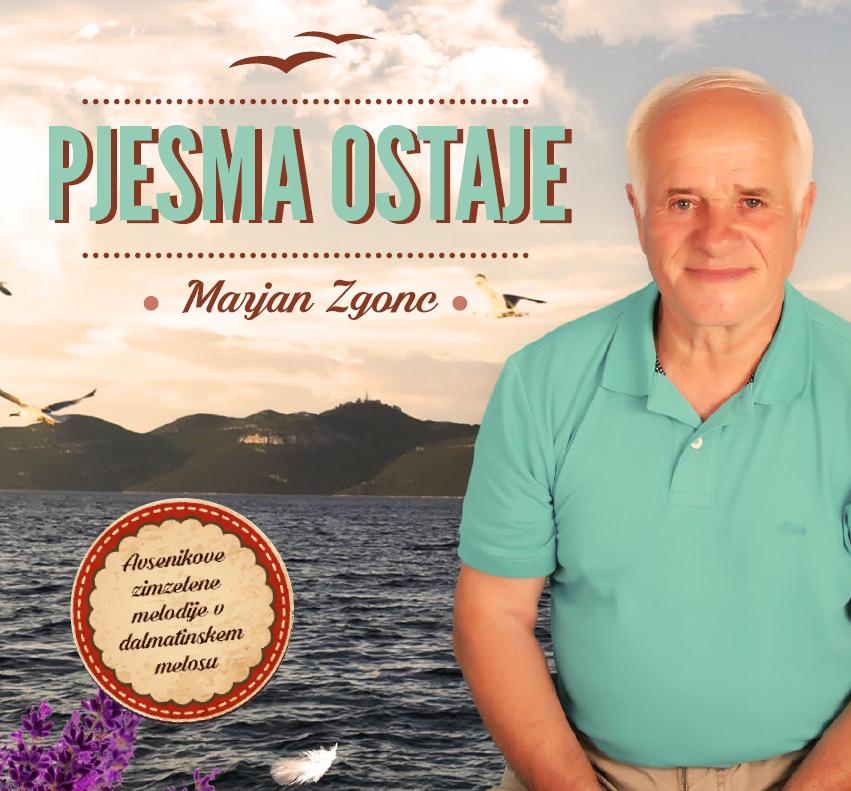 Radio Štajerski val - Marjan Zgonc je prepričan, da je pesem